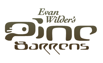 Evan Wilder's Pine Barrens