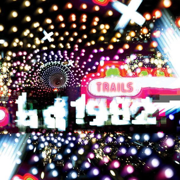 Cloud People Remix Trails For BD1982