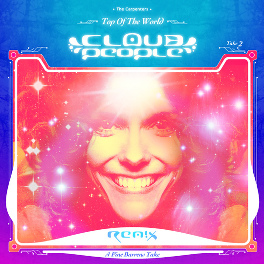 Cloud People - Top Of The World