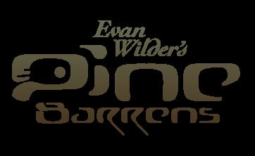 Evan Wilder's Pine Barrens